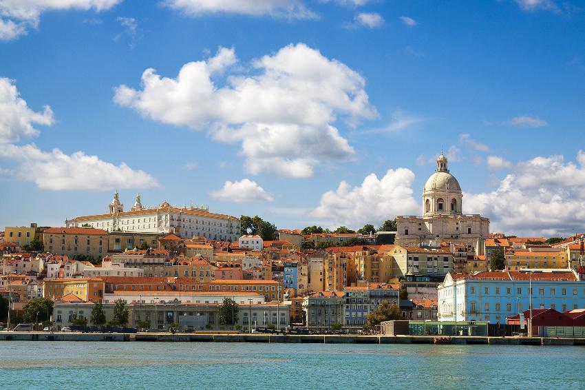Lisboa: charme e história na Europa. Foto: iStock, Getty Images
