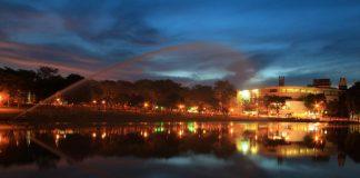 Parque Goiânia