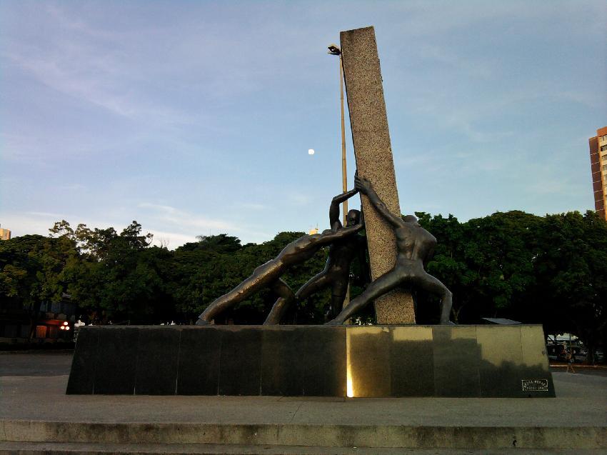 Monumento Goiânia