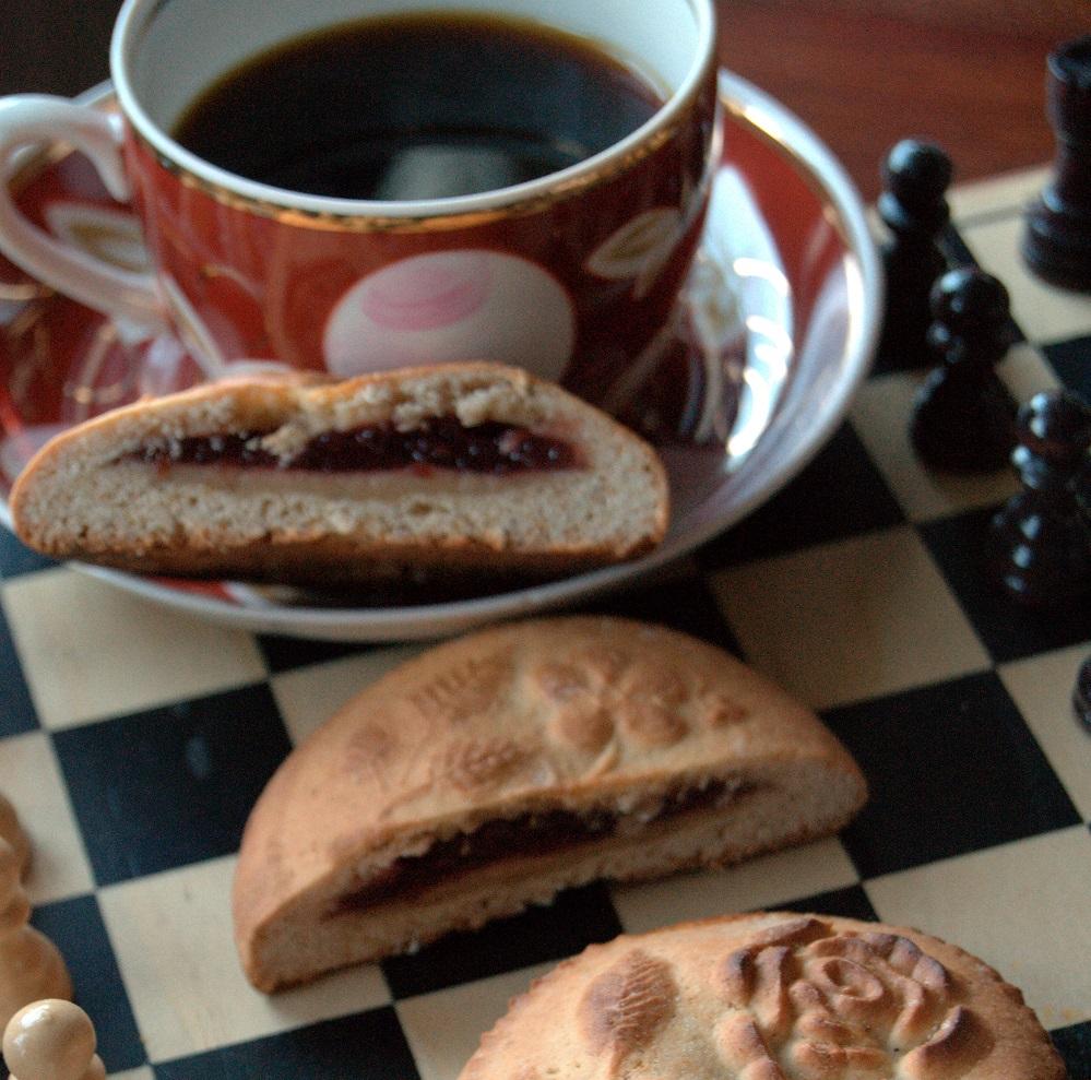 Turku Gingerbread