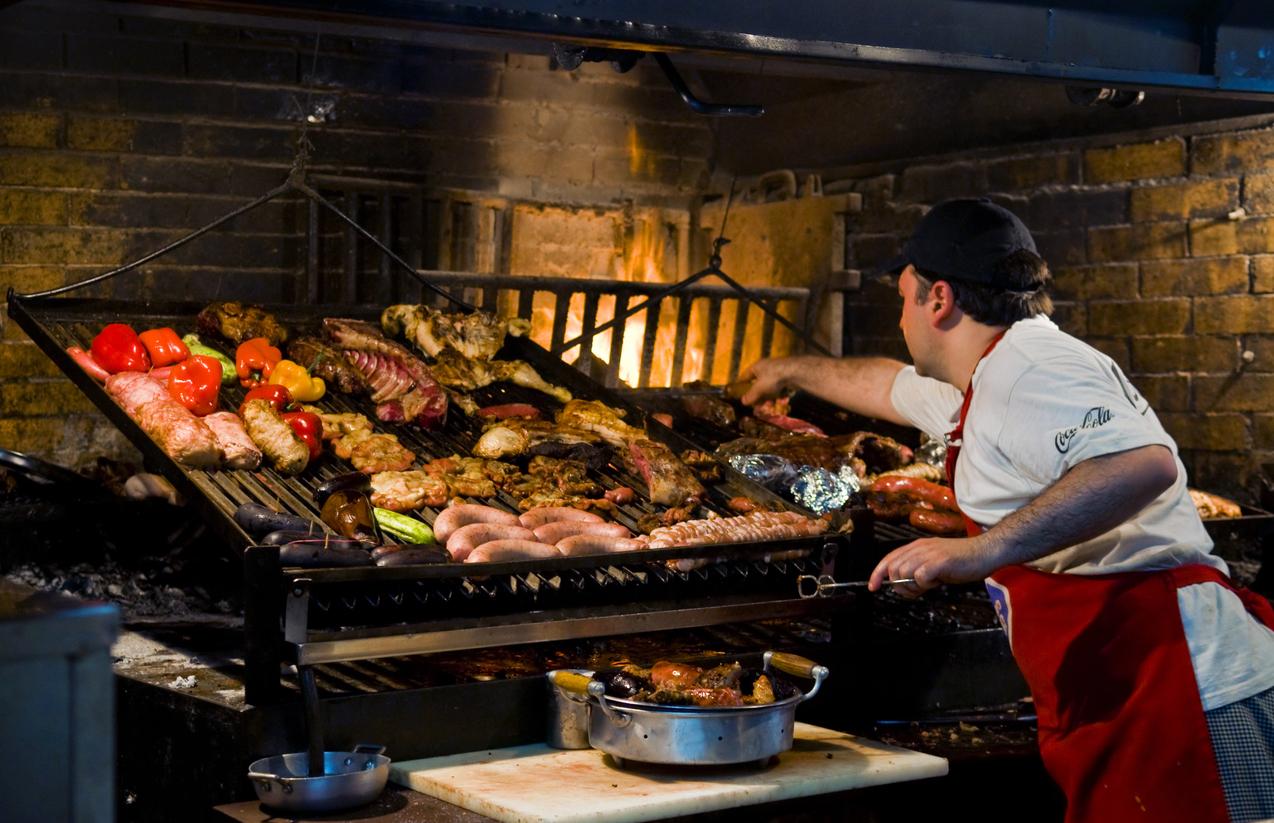 9 comidas t picas do uruguai e as sobremesas irresist veis - Parrilla de la vanguardia ...