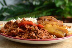 Comidas típicas de Cuba: Ropa Vieja